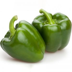 California Wonder Bell Pepper - 1