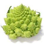 بذر کلم رومانسکو | Broccoli Romanesco
